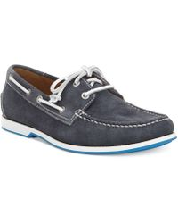 Ecco Boat and deck shoes for Men - Up