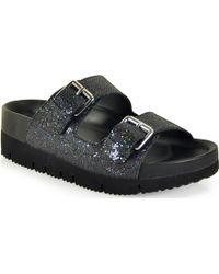 Ash Takoon - Platform Sandal - Lyst