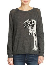 French Connection Great Dane Sweater - Lyst