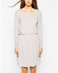 Selected Genova Dress - Lyst
