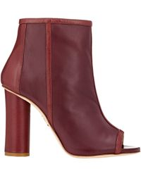 Maiyet | Open-toe Ankle Boots | Lyst