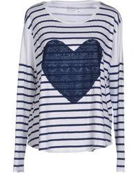Leon & Harper T-Shirt - Lyst