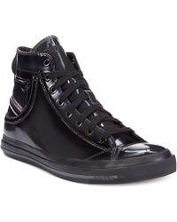 Diesel Magnete Exposure I Hi-top Sneakers - Lyst