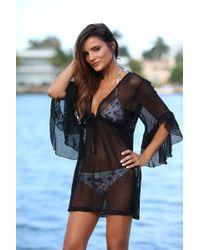 Bikini.com | Mesh Dress | Lyst