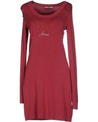 Liu Jo   Short Dress   Lyst