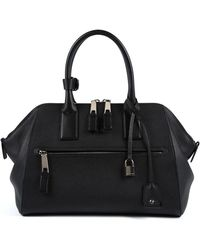 Marc Jacobs 'Medium Incognito' Leather Satchel - Lyst