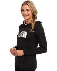 The North Face Fave Pullover Hoodie - Lyst