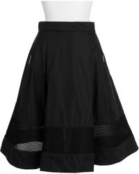 Moncler Skirt - Lyst