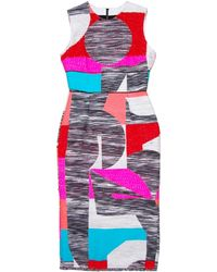 Roksanda | Multi Vorley Dress | Lyst