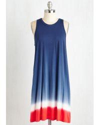 Alternative Apparel - Best Backyard Award Dress - Lyst
