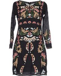 Antik Batik | Short Dress | Lyst