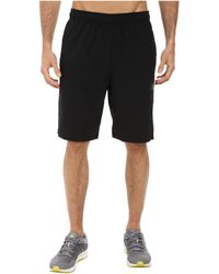 Adidas Climacore Elevated Woven Short - Lyst