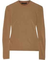Alexander Wang Wool Sweater - Lyst