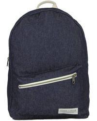 Stone + Cloth Denim Lucas Backpack blue - Lyst