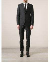 KENZO Two Piece Suit - Black