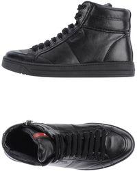 Prada High-tops & Trainers - Black