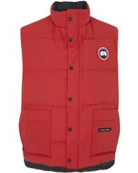 Canada Goose down outlet fake - Canada Goose Jackets | Men's Outdoor & Bomber Jackets | Lyst