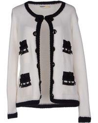 Clements Ribeiro Cashmere Sweater - White