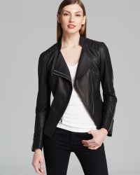 Dawn Levy - Dl2 By Jacket - Quin Leather - Lyst