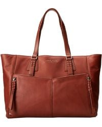 Cole Haan Felicity Large Tote - Lyst