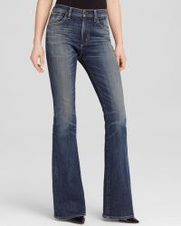 Citizens Of Humanity Jeans - Fleetwood Flare In Harvest Moon - Lyst