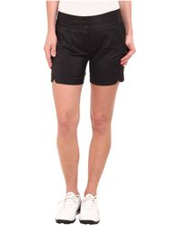 Lija Terra League Shorts - Black