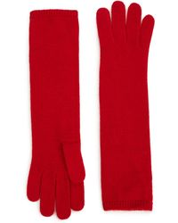 Portolano | Long Gloves | Lyst