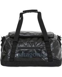 Patagonia - 45l Black Hole Nylon Ripstop Duffel Bag - Lyst