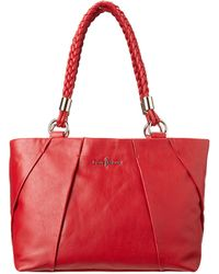 Cole Haan Adele Small Tote - Lyst