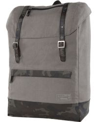 Hex The Outpost Cloak Backpack - Lyst