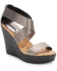 Charles By Charles David Pauline Wedges - Lyst