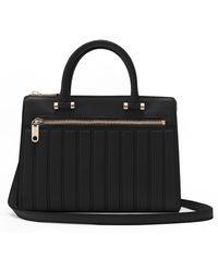 Milly Ludlow Large Tote - Lyst