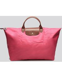 Longchamp Le Pliage Travel Bag - Lyst