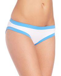Milly | Surfer Girl Bikini Bottom | Lyst