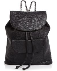 SJP by Sarah Jessica Parker - Clinton Backpack - Lyst