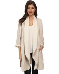 DKNY Over Sized Cozy - Lyst