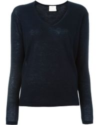 Forte Forte | V-neck Sweater | Lyst