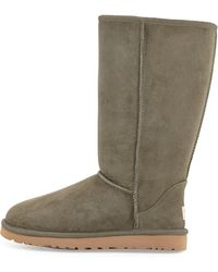 Ugg Classic Tall Boot Forest Night 60b - Lyst
