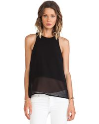 Finders Keepers Starting Over Top - Lyst