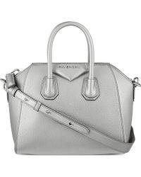 Givenchy Antigona Mini Sugar Crossbody Bag - Lyst