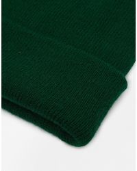 American Apparel - Forest Classic Beanie Hat - Lyst