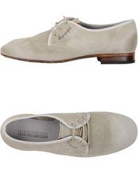 Napapijri - Lace-up Shoes - Lyst