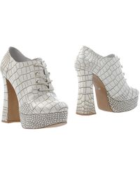 Jeffrey Campbell Shoe Boots - Lyst