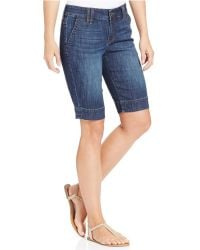 Kut From The Kloth Concordant Wash - Blue