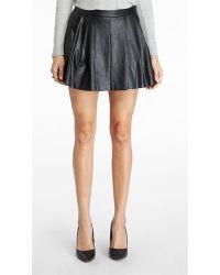 Blank Skirt - Lyst