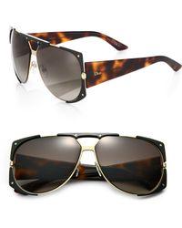 Dior Enigmatic 62Mm Sunglasses - Lyst