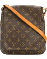 Louis Vuitton - Musette Salsa Leather Shoulder Bag - Lyst