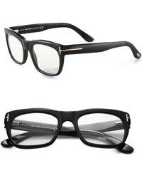 Tom Ford Shiny Optical Frames - Lyst