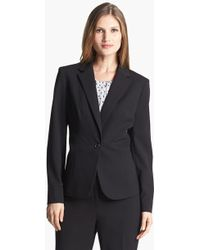 Jones New York 'Emma' All Season Suiting Jacket - Lyst