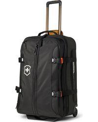 Victorinox Ch–97 Two-wheel Suitcase 71cm - Black